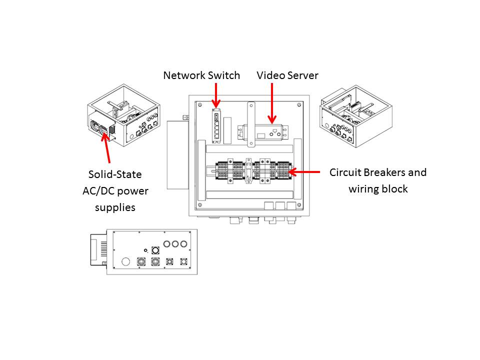 dcpm dmt radar & security systems Pelco Spectra III at Pelco Spectra Iv Wiring Diagram