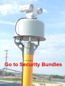 Security Bundle Button